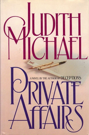 Private affairs by judith michael fandeluxe PDF