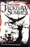 Jackdaw Summer by David Almond