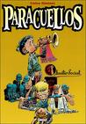 Paracuellos #1 by Carlos Giménez