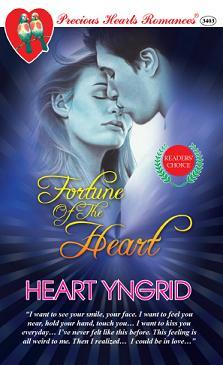 Fortune Of The Heart (Precious Hearts Romances, #3403)