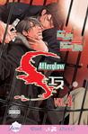 S, Vol. 4: Afterglow