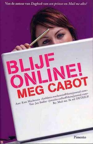 Blijf Online! (Boy #2)