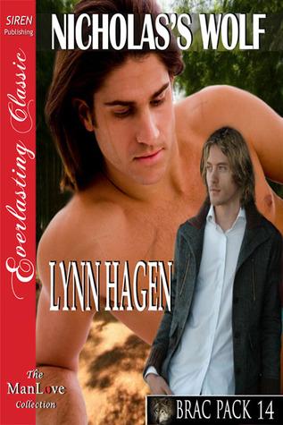 Nicholas's Wolf by Lynn Hagen