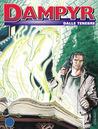 Dampyr n. 8: Dalle tenebre