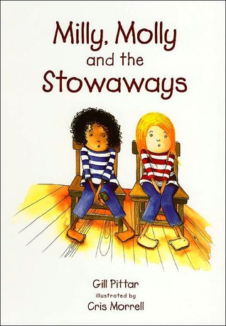 Milly, Molly and the Stowaways