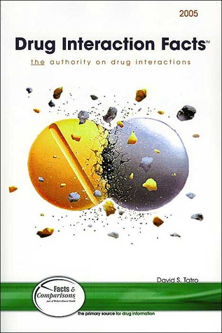 drug facts and comparisons pdf