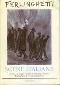 Scene italiane. Poesie inedite