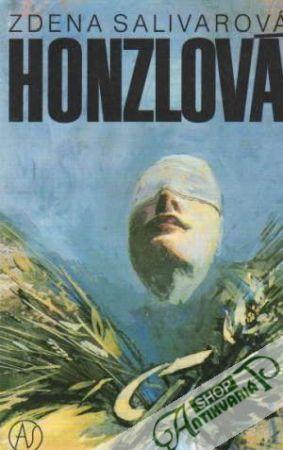 Honzlová by Zdena Salivarová