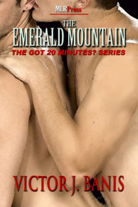The Emerald Mountain
