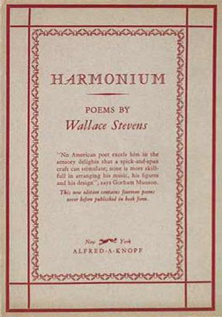wallace stevens essays imagination Wallace stevens' poetry is replete with examples of this effort to is the original imagination an organ for become a patron of the imaginative conservative.