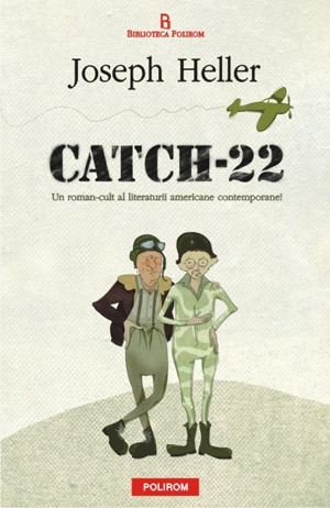 an analysis of the catch 22 by joseph heller Providing students in high school and college with free sample essays, research papers, term papers, thesis and dissertation if you are a working student, working mom who needs to get a degree, a student busy with his personal life or other activities in school, this blog is created especially for you.