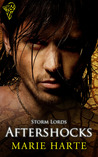 Aftershocks (Storm Lords #4)