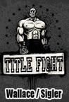 Title Fight (Galactic Football League, #1.5)