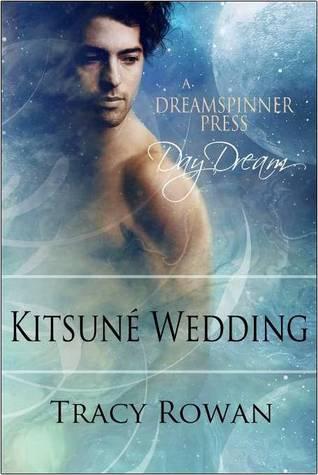 Kitsune Wedding by Tracy Rowan