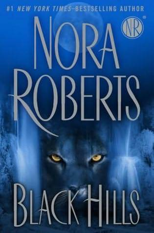 Black hills by nora roberts 6013511 fandeluxe Choice Image