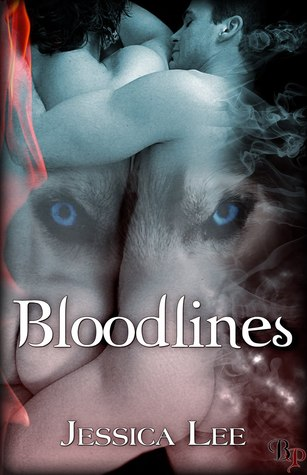Bloodlines by Jessica Lee