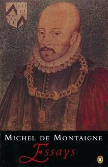 montaigne essays by michel de montaigne 30733
