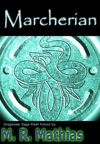 Marcherian by M.R. Mathias