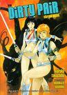 The Dirty Pair Strike Again by Haruka Takachiho
