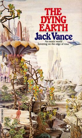 Jack Vance collection