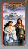 War of the Twins (Dragonlance: Legends, #2)