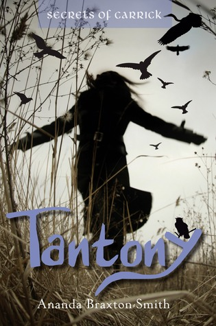 Tantony by Ananda Braxton-Smith