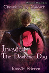 Invaded: The Darkest Day, (The Chronicles of Caleath Book 5)