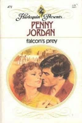 Falcon's Prey by Penny Jordan