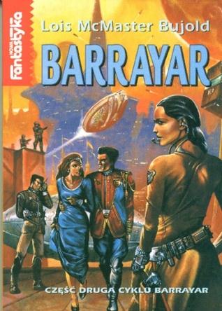 Ebook Barrayar by Lois McMaster Bujold DOC!