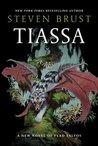 Tiassa (Vlad Taltos, #13)