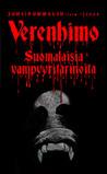 Verenhimo – Suomalaisia vampyyritarinoita