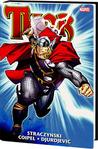 Thor Omnibus (Thor by Straczynski, #1-3)