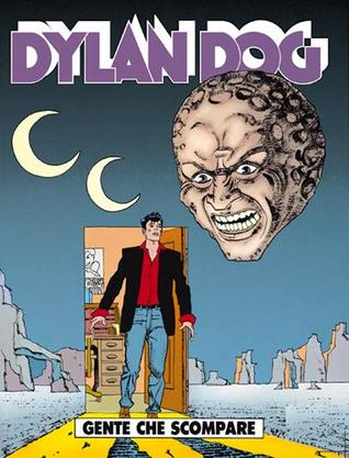 Dylan Dog n. 59: Gente che scompare