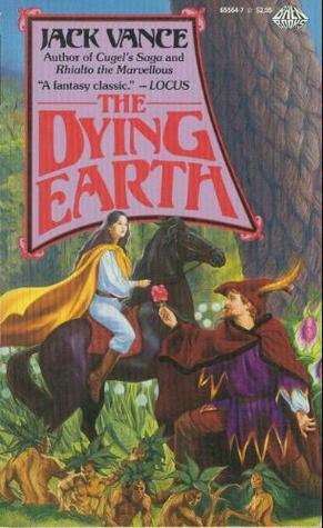 The Dying Earth(The Dying Earth 1)