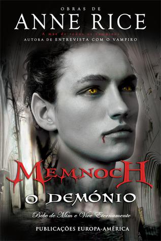 Memnoch o Demónio