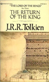 The Return of the King (Lord of the Rings, #3)