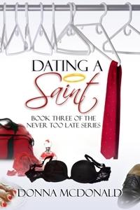 Dating a saint donna mcdonald