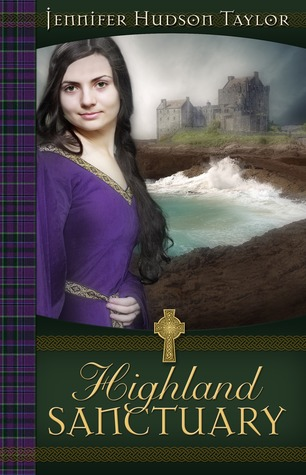 Highland Sanctuary (Highlands, #2)