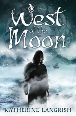 West of the Moon (Troll, #1-3)