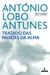 Tratado das Paixões da Alma by António Lobo Antunes