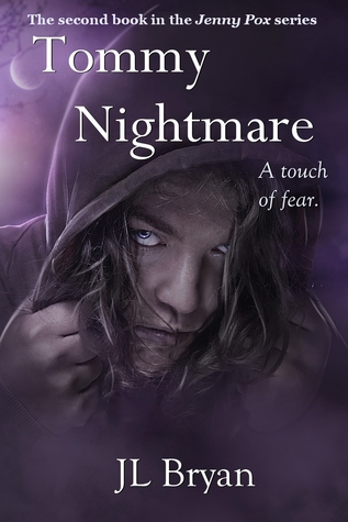 Tommy Nightmare by J.L. Bryan