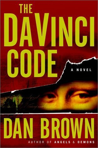 The Da Vinci Code Robert Langdon 2 By Dan Brown