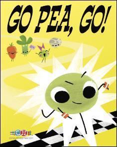 Go Pea, GO!