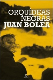 Orquídeas negras by Juan Bolea