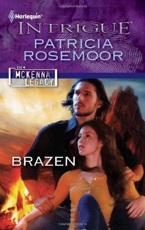 Brazen (The McKenna Legacy #12)