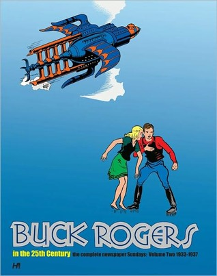 Buck Rogers in the 25th Century by John F. Dille