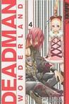 Deadman Wonderland Volume 4 by Jinsei Kataoka