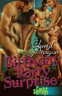 Birthday Party Surprise