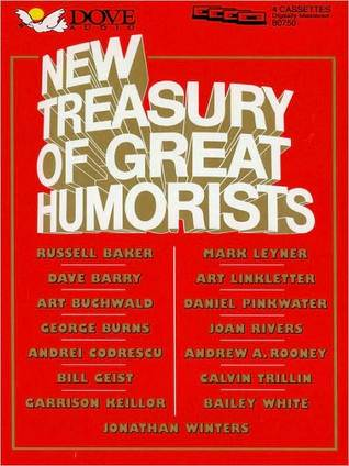 The New Treasury of Great Humorists