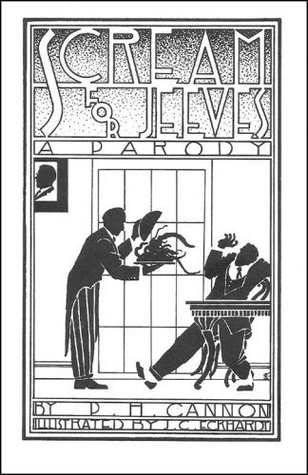 Scream for Jeeves by Peter H. Cannon